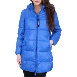 NWT Juicy Couture Black Label  Puffer Coat